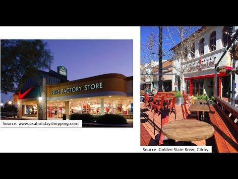 Gilroy Place-Based Economic Development Strategy (Part 2)