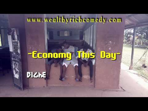 ECONOMY THIS DAY (wealthyrich comedy) (episode 7)