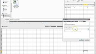 Saving in UTF-8 format with excel