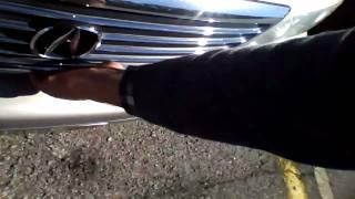 Скачать 1996 Acura RL 3 5L V6 Quick Start Up Rev 3 5RL