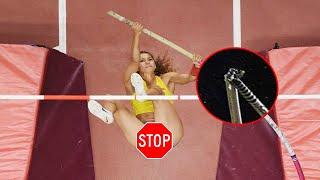 زمانی که تجهیزات ورزشی درست عمل نمیکنند...
