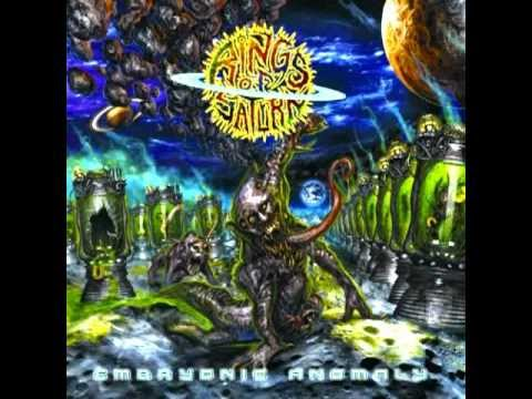 Rings Of Saturn - Abducted