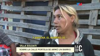 Lado C (22/01/2017) Bloque 2