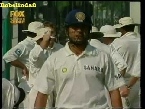 ANGRY Sachin Tendulkar, owned by Daniel Vettori