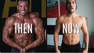 Addressing The Rumors.. The Truth About My Muscle Loss