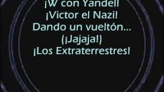 Pidiendo Calor Wisin y Yandel Letra