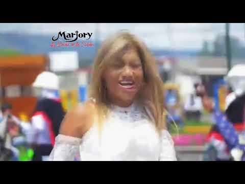 LA MALVITA ft MARIA ELISA - MARJORY LA DUEÑA DE TU CARIÑO
