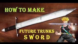 How To Make Future Trunks