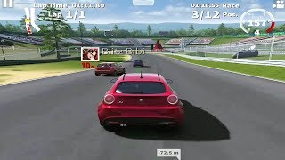GT. Racing 2 iOS / Android Gameplay