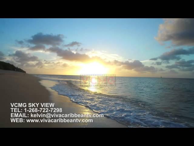 Viva Caribbean SKY VIEW FILM Reel (VCMG)