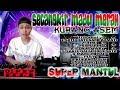 "DJ SECANGKIR MADU MERAH "" DUGEM NONSTOP 2019 "" BY_ DJ PEP ZBM"