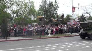 Парад Победы в Керчи 2014(, 2014-05-09T12:07:50.000Z)