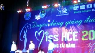 Gót hồng - Guitar Club HCE.MOV