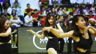 """Video Saigon Hotgirls với điệu """"The Loca"""" cực hấp dẫn! download MP3, 3GP, MP4, WEBM, AVI, FLV September 2018"""