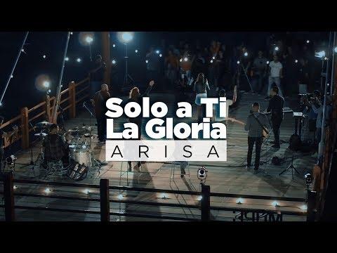 Arisa - Solo a Ti La Gloria