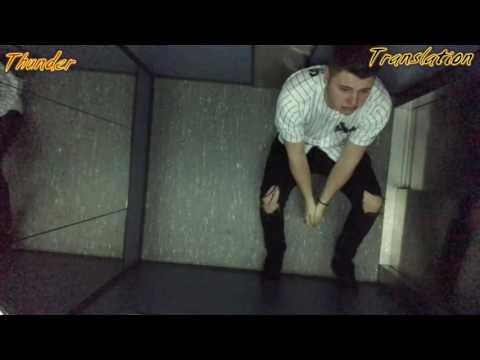 【中文字幕】Ben的整人計畫 : Elliot卡在電梯裡