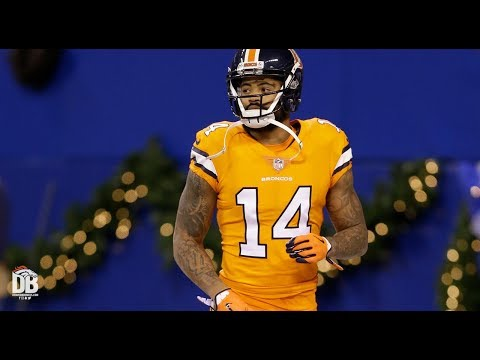 DraftKings Star of the Week: WR Cody Latimer