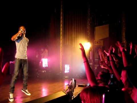 Kid Cudi - Live & Learn Lyrics | MetroLyrics