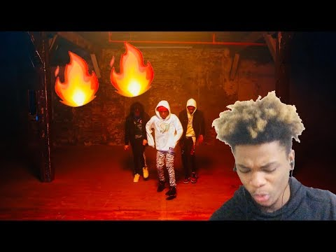 Lil Uzi Vert - Futsal Shuffle 2020 [Official Music Video] | REACTION!!