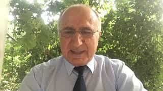 Свежий ветер Каспия развеет иллюзии Фуада Аббасова о его величии. Бедный Камран и продажный Строкань