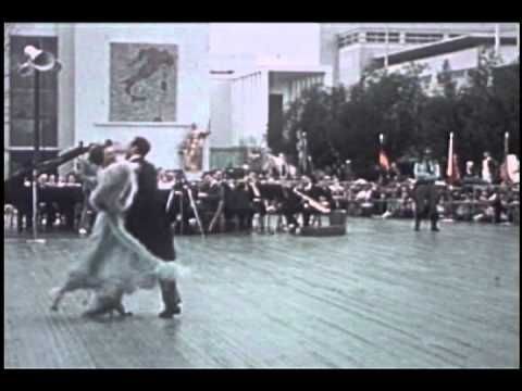 Irene Castle Day 1939 Worlds Fair