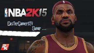 NBA 2K15 HD Gameplay : L.A. Lakers vs Chicago Bulls
