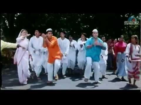 Aaja meri gadi mein baith ja - Baba Sehgal & Anu Malik