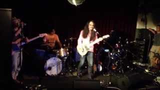 KENJI JAMMER feat.Dachambo Rhythm Sections - 20130927 音楽実験室 新世界