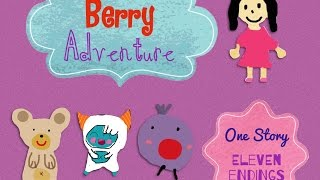 Berry Adventure (Choose Your Own Adventure)