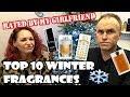 Top 10 Best Winter Fragrances for 2018-2019