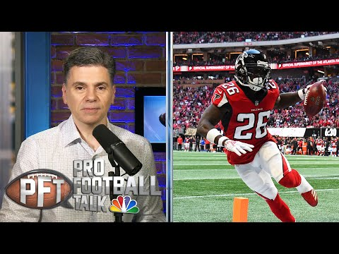 PFT Overtime: 49ers' Tevin Coleman handed big opportunity | Pro Football Talk | NBC Sports
