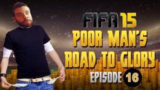 Poor Man's Rtg #16 - Legend Owen Squad Builder! Insane Team!!! Fifa 15 Ultimate Team