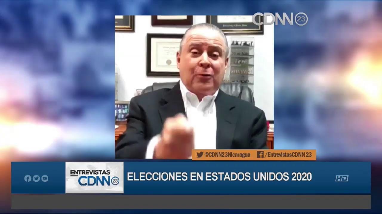 ELECCIONES EN ESTADOS UNIDOS, ANÁLISIS DEL PANORAMA ELECTORAL