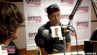 """La Fogatera """"Dos Caras - Mar de Copas"""" - Radio Oasis"""
