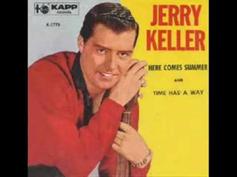Jerry KellerIll Put On Some Rock n Roll Music