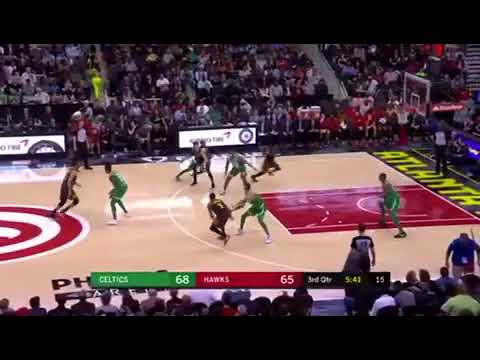 NBA top 10 plays of the night November 18 2017