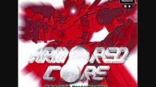 Armored Core; Master of Arena - Unknown Track 9