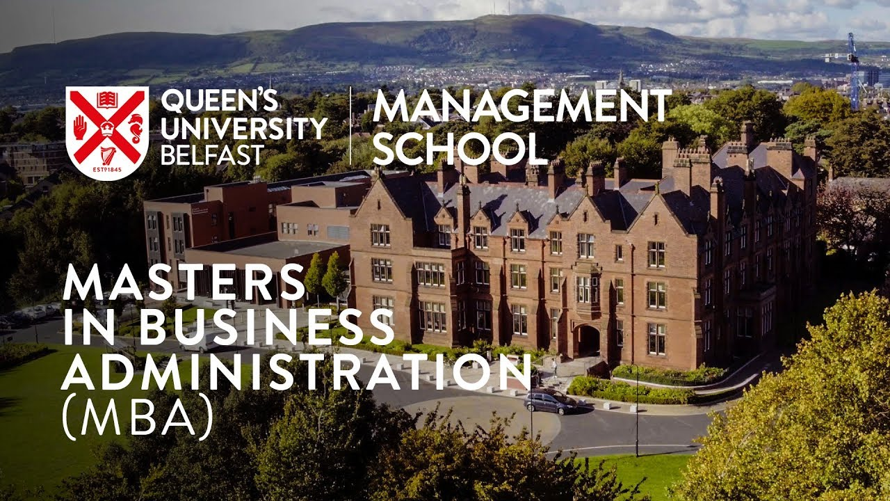 Postgraduate Masters Student Profiles & Videos at Queen's