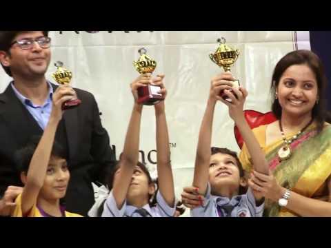 4th WEE Club Championship, 2016-17 - video