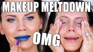 EXTREME MAKEUP REMOVERS ... OMG!!!
