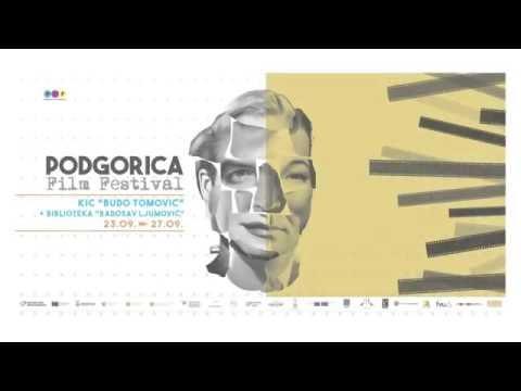Podgorica film festival 2016 - trailer