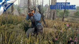 🔴 PUBG LIVE STREAM #317 - Mini Stream Before Bed With Father! 🐔 Road To 14K Subs! (Duos)