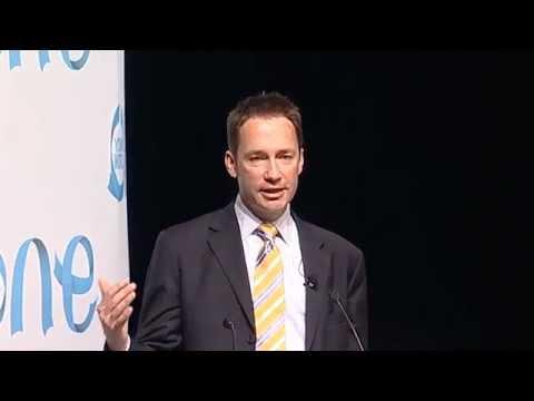 OYW 2011 Martin Haigh,  Energy Advisor Business Environment, Shell