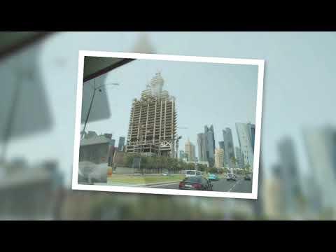 Doha photo album