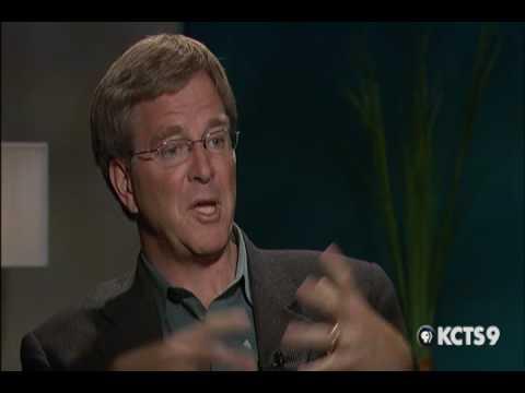Rick Steves   CONVERSATIONS AT KCTS 9
