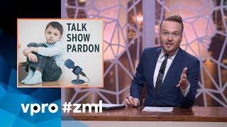 Het talkshowpardon - Zondag met Lubach (S09)