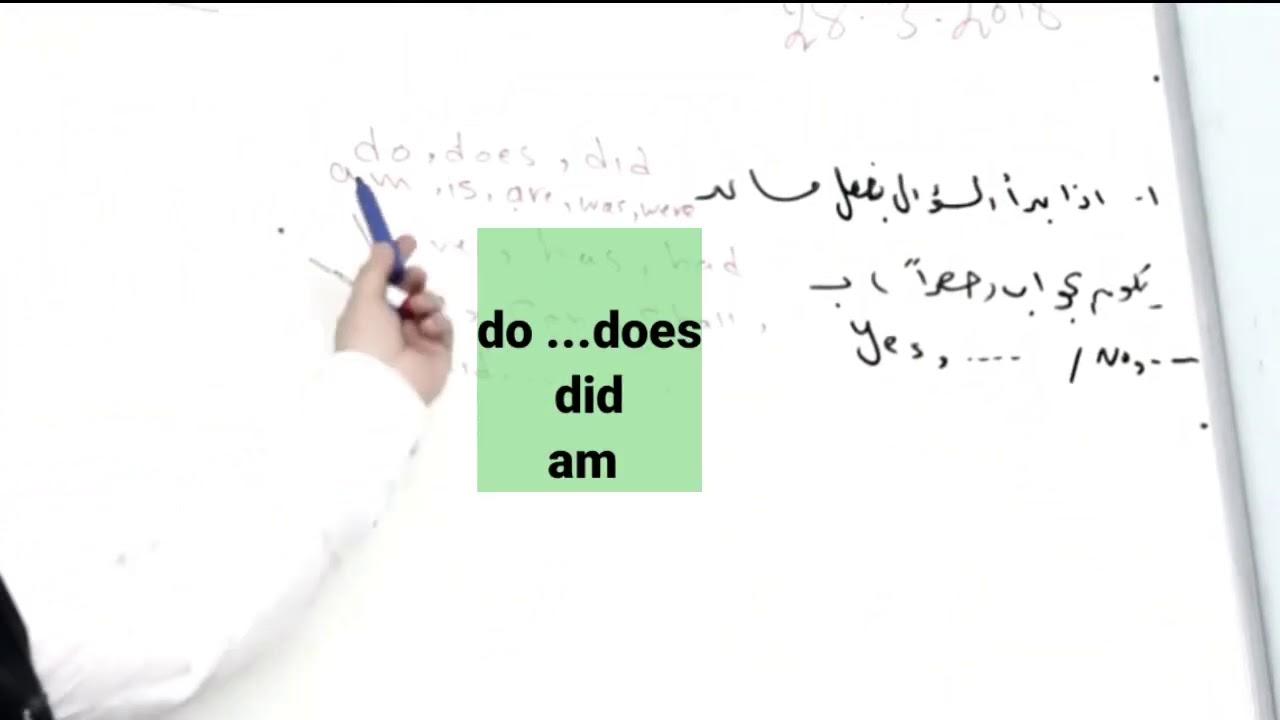 جزء من محاضرة في مدارس المعرفة العراقية في تركيا .. 2019