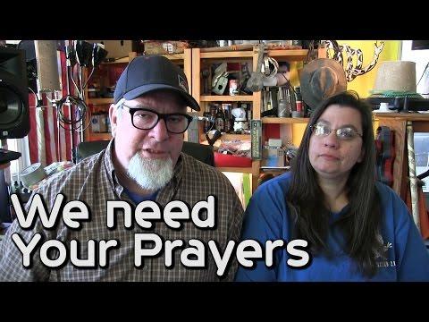 Goodbye Youtube We Need Prayers