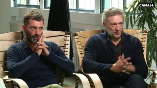 Gauguin avec Vincent Cassel et Edouard Deluc - Coulisses emission cinema