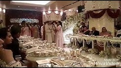 Ambani daughter marriage food cost